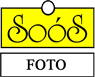 Sos Foto logo